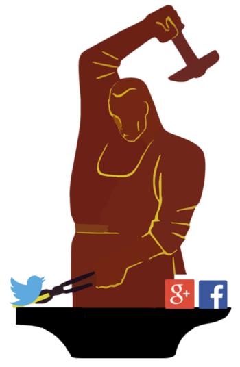 Crafting Social Media