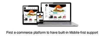 Mobile -First EPiSever Condor