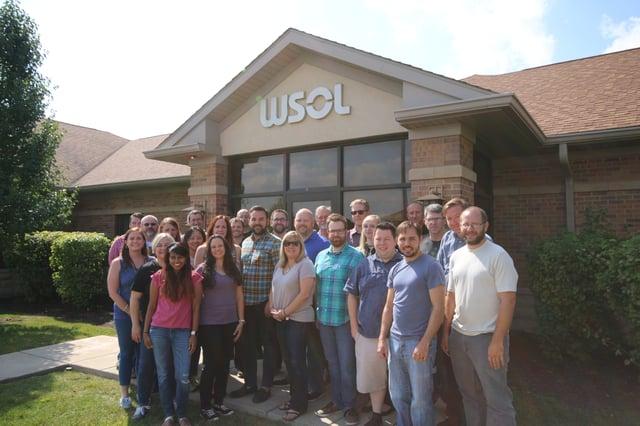 WSOL staff
