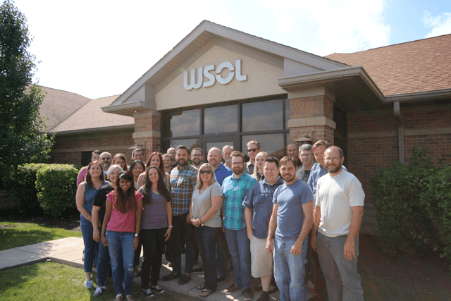 WSOL Company Photo
