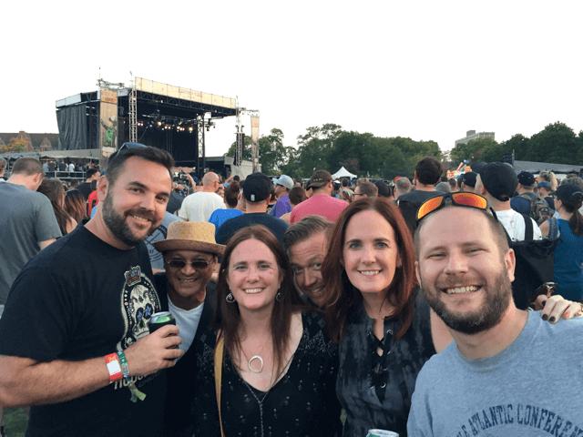 Riot Fest Chicago 2017