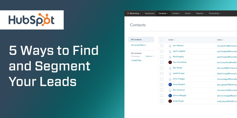 5-ways-to-find-and-segment-your-leads