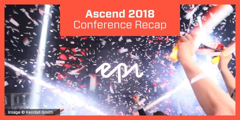 Episerver Ascend 2018 Conference Recap