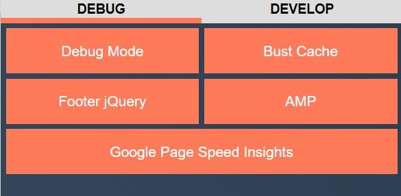 HubSpot Developer Extension Tabs
