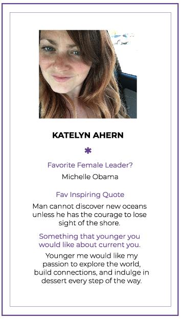 Katelyn Ahern