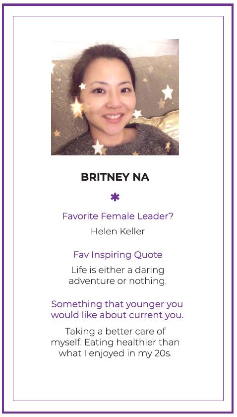 Britney Na