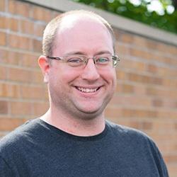 Nick Melville