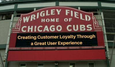 Chicago Cubs Customer Loyalty