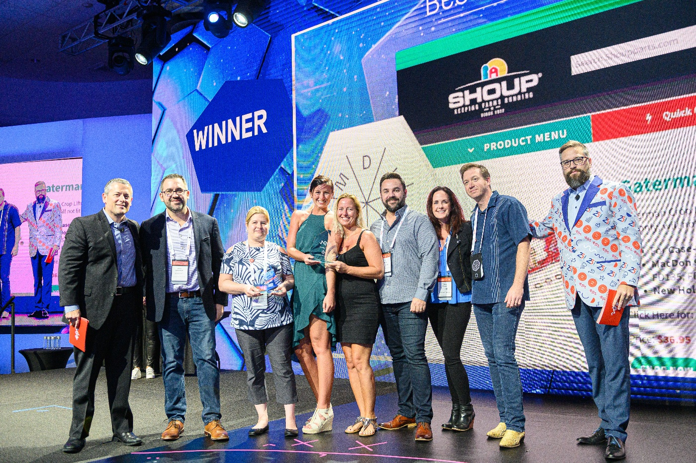 Episerver Ascend 2019 Recap