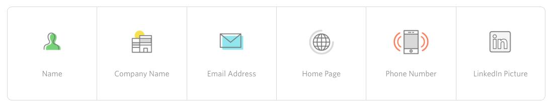 Vidyard Personalization Options