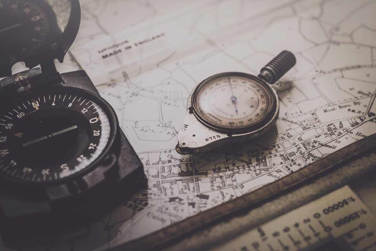 Using Wayfinding to Design Intuitive Navigation