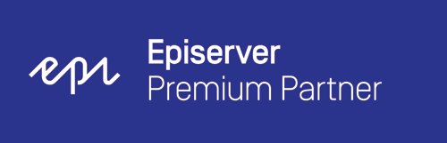 Diagram is proud to be an Episerver Premium Partner