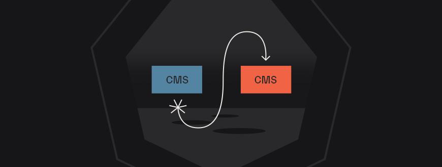 CMS Migration Services
