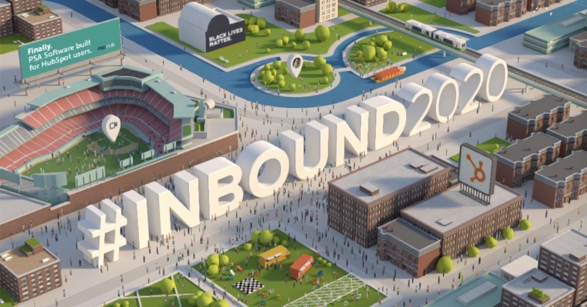 Inbound 2020 Recap